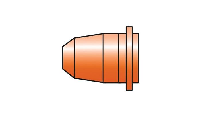 Schneiddüse D.0,8mm mittel f.S 25K,S