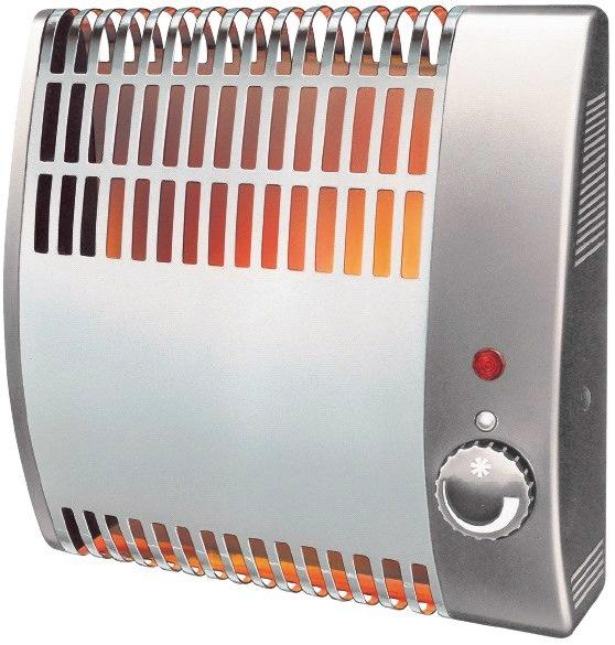 Frostschutzkonvektor FSK 505 500 W