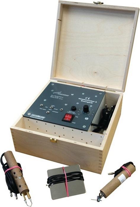 Elektroschreiber/Brenngerät ARKOGRAF