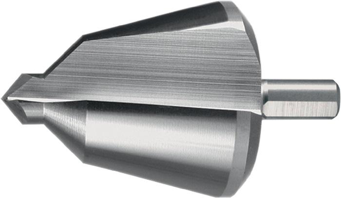 Blechschälbohrer Bohrber.40-61mm HSS