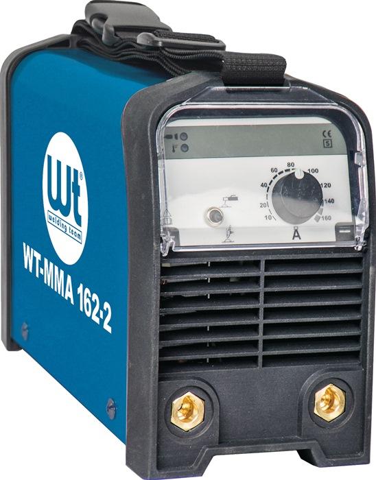 Elektrodenschweißgerät WT-MMA 162-2