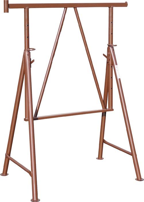 Faltgerüstbock B120xH120m 120-195cm