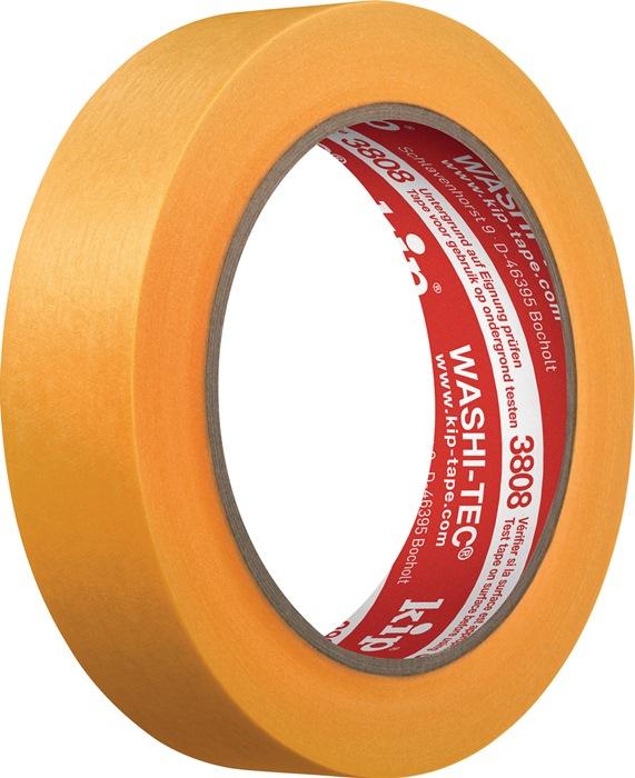 Abdeckband 3808 WASHI-TEC® Premium glatt