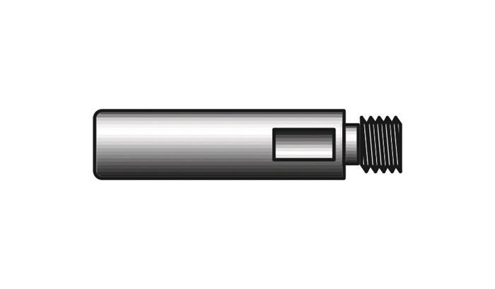 Elektrode S 25K,S 35K,S 45 lang TRAFIMET