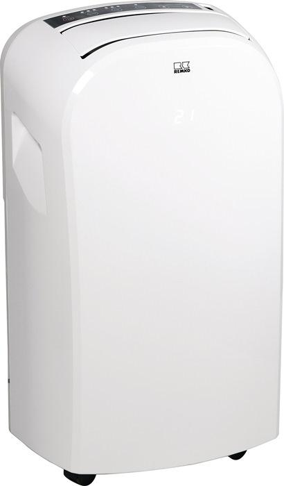 Klimagerät MKT 295 ECO 2,9 kW 3 l/h weiß