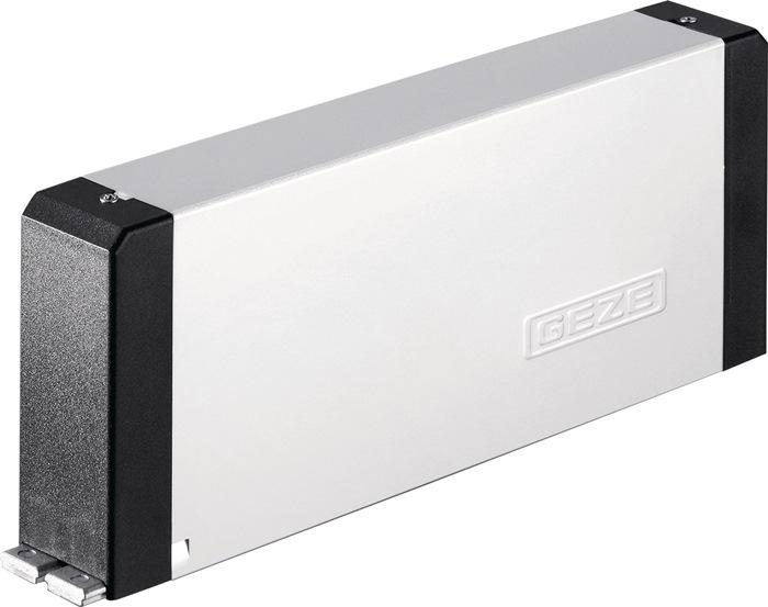 Elektrolinearantrieb E 212 R1 silber Hub