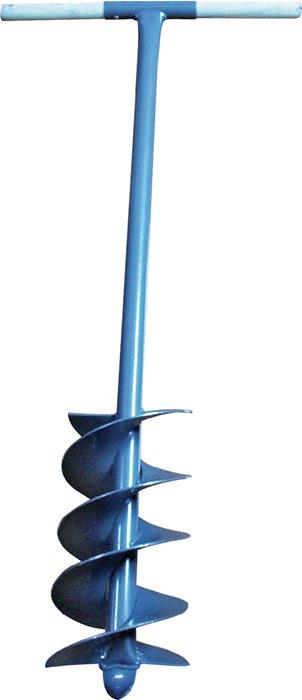 Erdlochbohrer 150mm 300mm