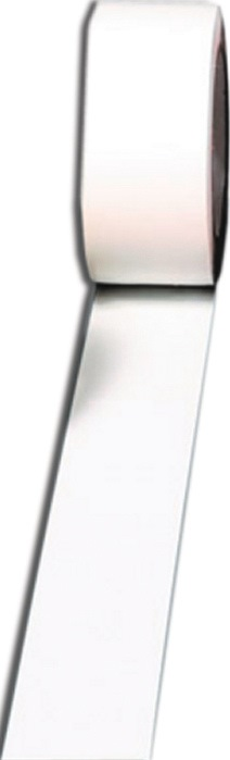 Bodenmarkierungsband Easy Tape PVC weiß