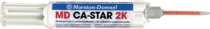 2K-Cyanacrylatklebstoff MD CA-Star 10g