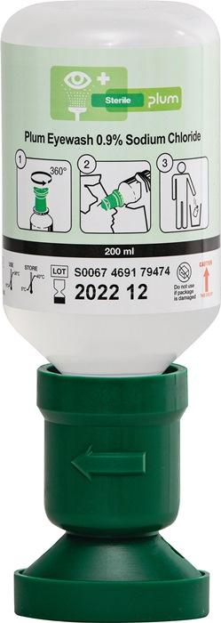 Augenspülflasche 200 ml 3 Jahre