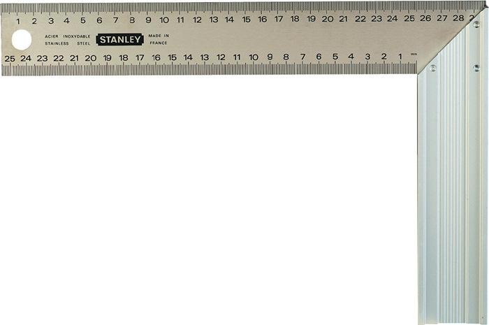 Schreinerwinkel Schenkel-L.400mm