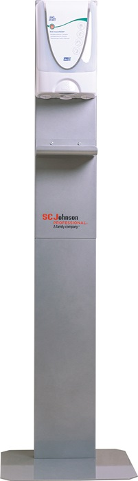 Desinfektions-Set 4-tlg.H.ca.148cm SC