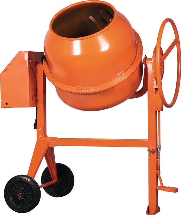 Betonmischer PRO 160TD 150l 0,85 kw 62kg