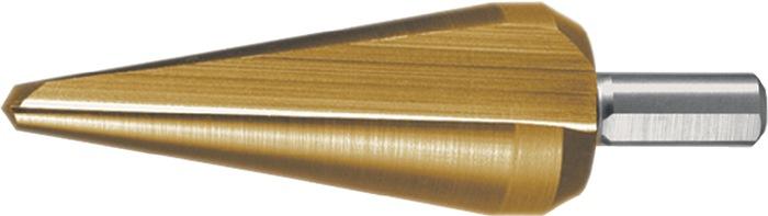 Blechschälbohrer Bohrber.5-22,5mm HSS