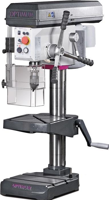 Tischbohrmaschine B 24 H 24mm MK2