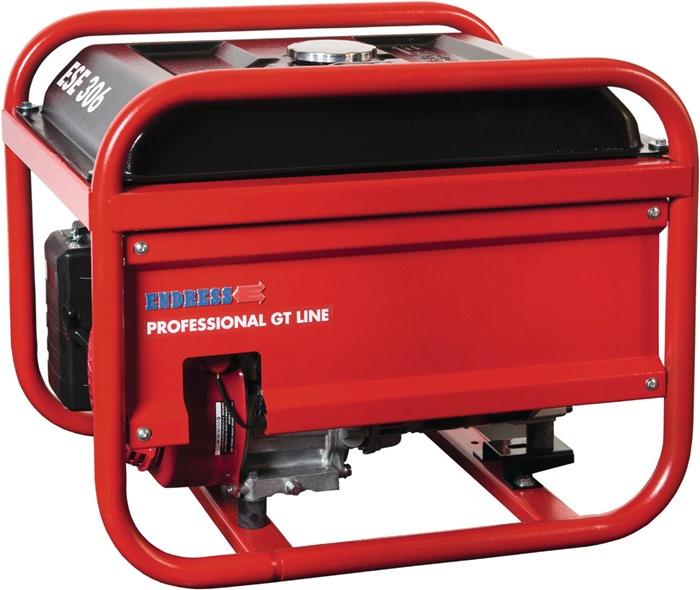 Stromerzeuger ESE 306 HS-GT 2,9 kVA,2,6