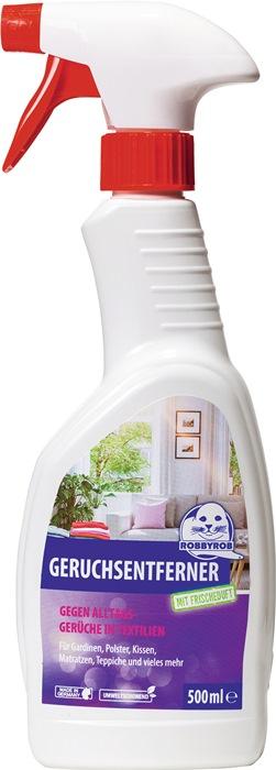 Geruchsentferner 500 ml Sprühflasche
