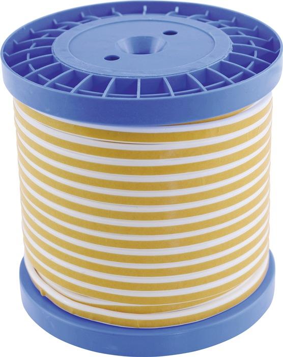 Flachdichtungsband 4360 L10 mxB10mm