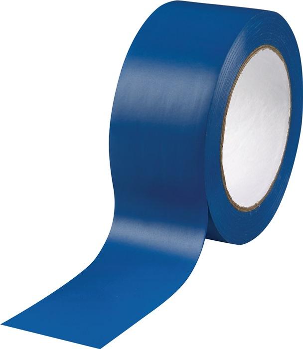 Bodenmarkierungsband Easy Tape PVC blau