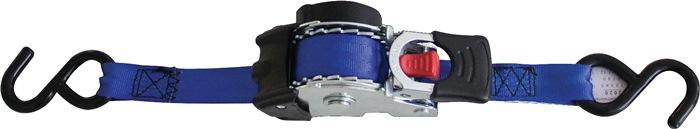 Autom.Zurrsystem DIN EN 12195-2 L.3m