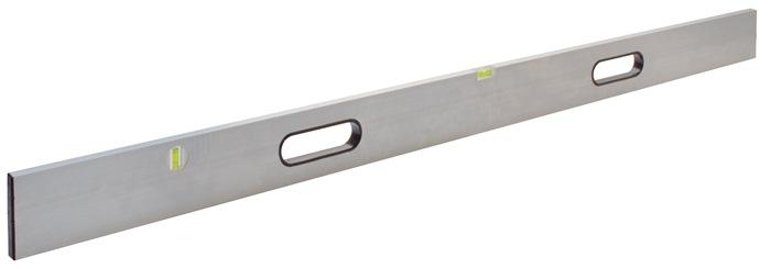 Mess-/Richtlatte L.1500mm 1 Horizontal-/