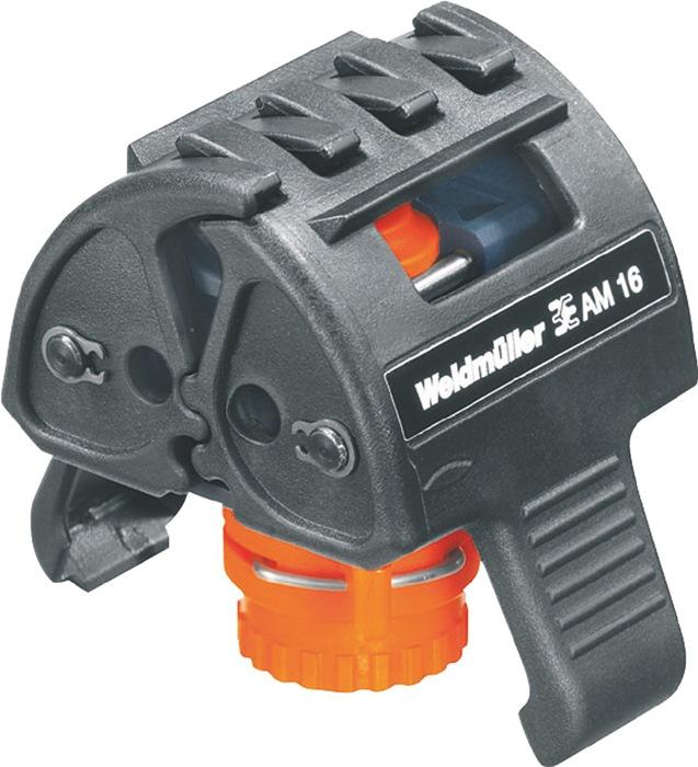 Abmantelungswerkzeug AM 16 Gesamt-L.53mm
