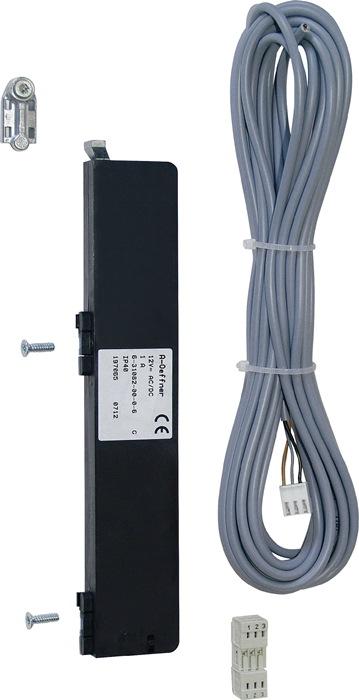 A-Öffner elektrisches Öffnen der Tür f.