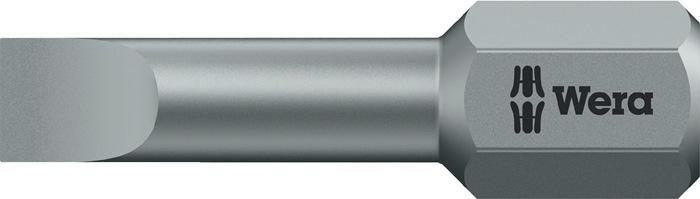 Bit 800/1 TZ f.Schlitzschrauben 4mm