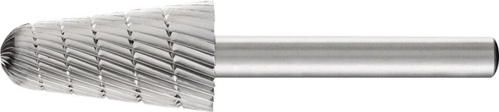 Frässtift KEL D.16mm Kopf-L.30mm