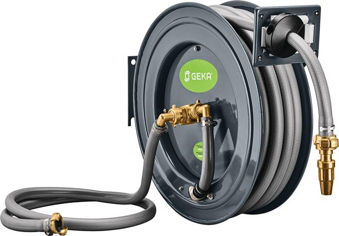 Schlauchaufroller PA 20 SK f.Wasser