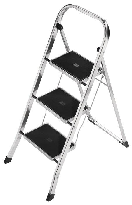 Klapptritt Stufen 3 Plattform-H.700mm
