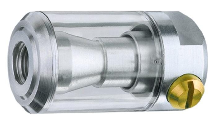 Anbaunebelöler Gew.mm 6,4 1/4 Zoll