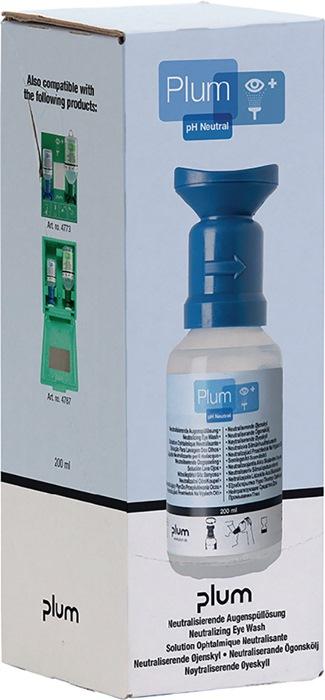 Augenspülflasche pH Neutral 200ml