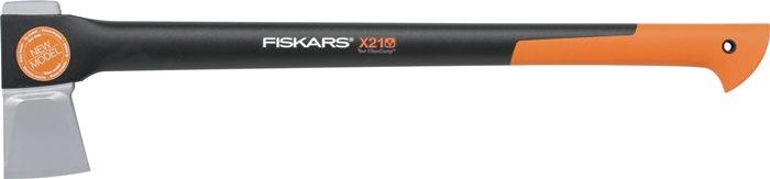 Spaltaxt X21-L L.710mm G.1600g FISKARS