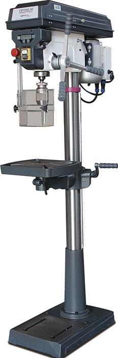 Säulenbohrmaschine D 26 Pro MK3 25mm