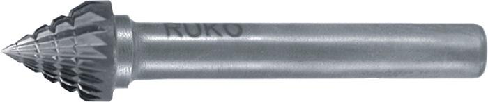 Frässtift KSJ D.10mm Kopf-L.8mm