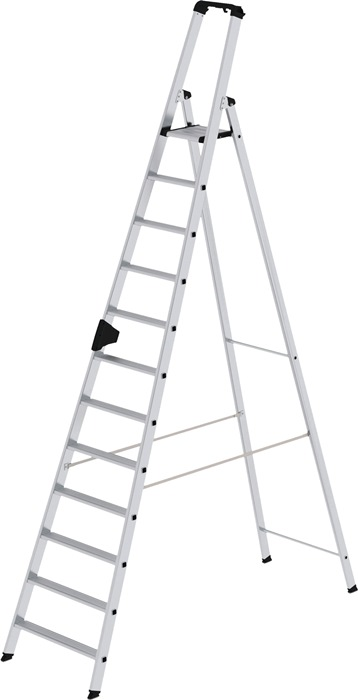 Stufenstehleiter 12 Stufen