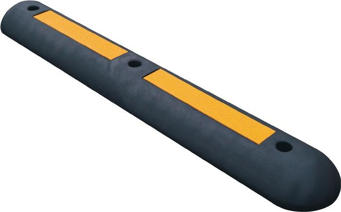 Leitschwelle L1000xB150xH60mm PVC