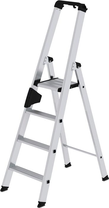 Stufenstehleiter 4 Stufen