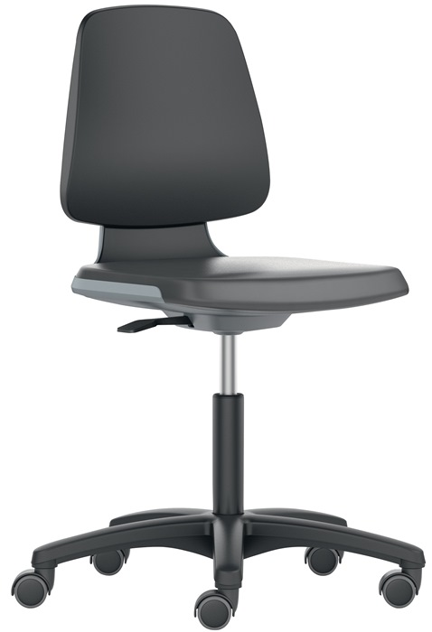 Arbeitsdrehstuhl Labsit Rl.Sitzschale