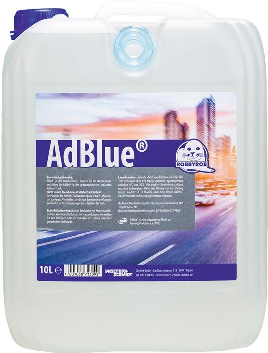 Harnstofflösung AdBlue® m.Einfüllhilfe