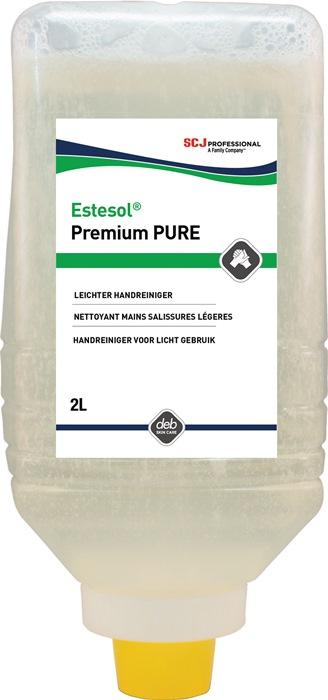 Handreiniger Estesol Premium PURE 2l