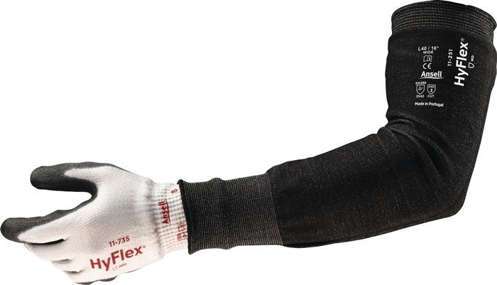 Armschützer HyFlex 11-250 305mm schwarz