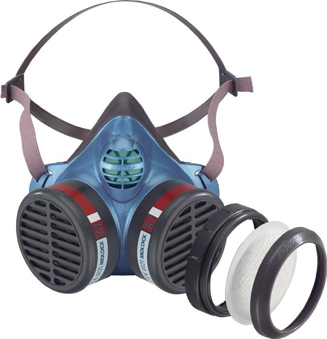 Atemschutzhalbmaske 558401 EN