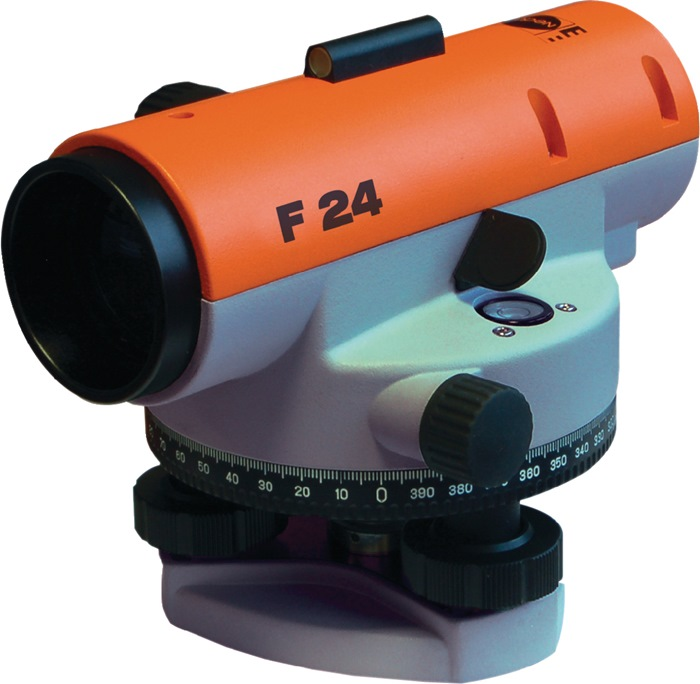 Nivelliergerät F24 Objektiv-D.30mm NEDO