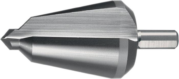 Blechschälbohrer Bohrber.24-40mm HSS