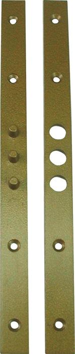 Flachbändersicherung L.280mm B.20mm
