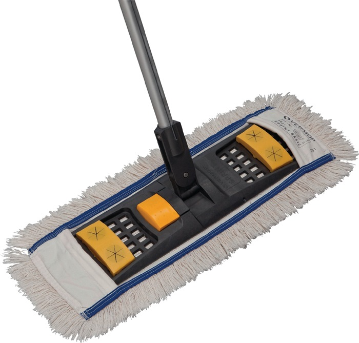 Sprintmoppset Mopp-Halter u.Alustiel