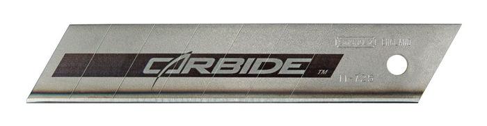 Abbrechklinge Carbide 20Stück SB Stanley