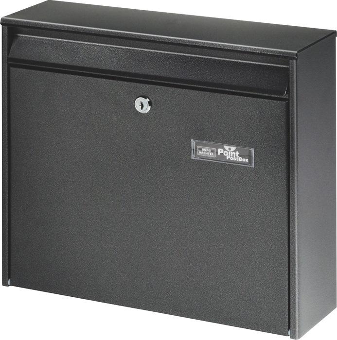 Briefkasten Mail 5877 E H.322mm B.362mm